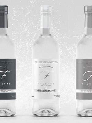 Acqua Filette - Confezione da 12 bottiglie