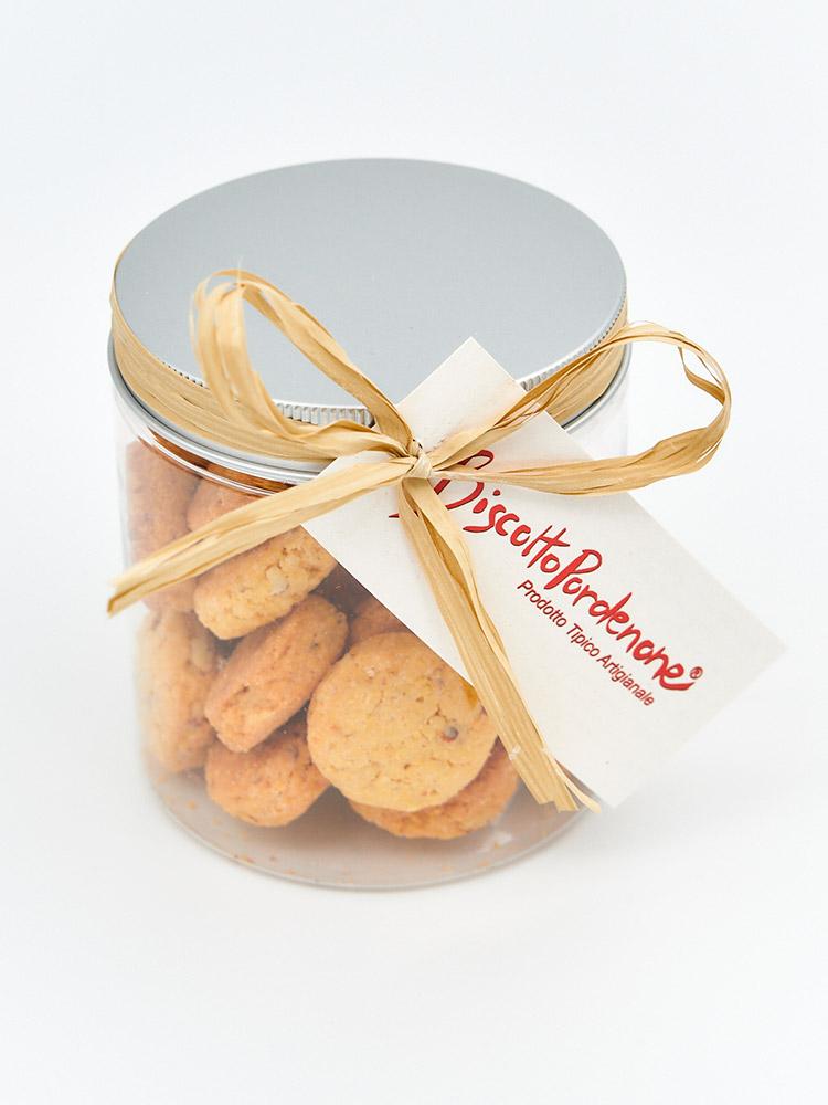 Vaso piccolo BiscottoPordenone®