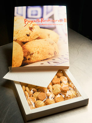 Scatola BiscottoPordenone®