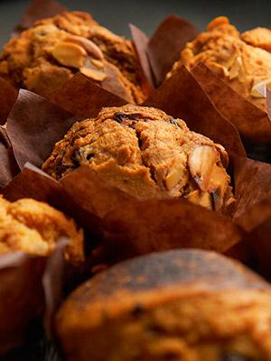 I nostri soffici plumcake senza glutine e lattosio - selezione da 6 pz