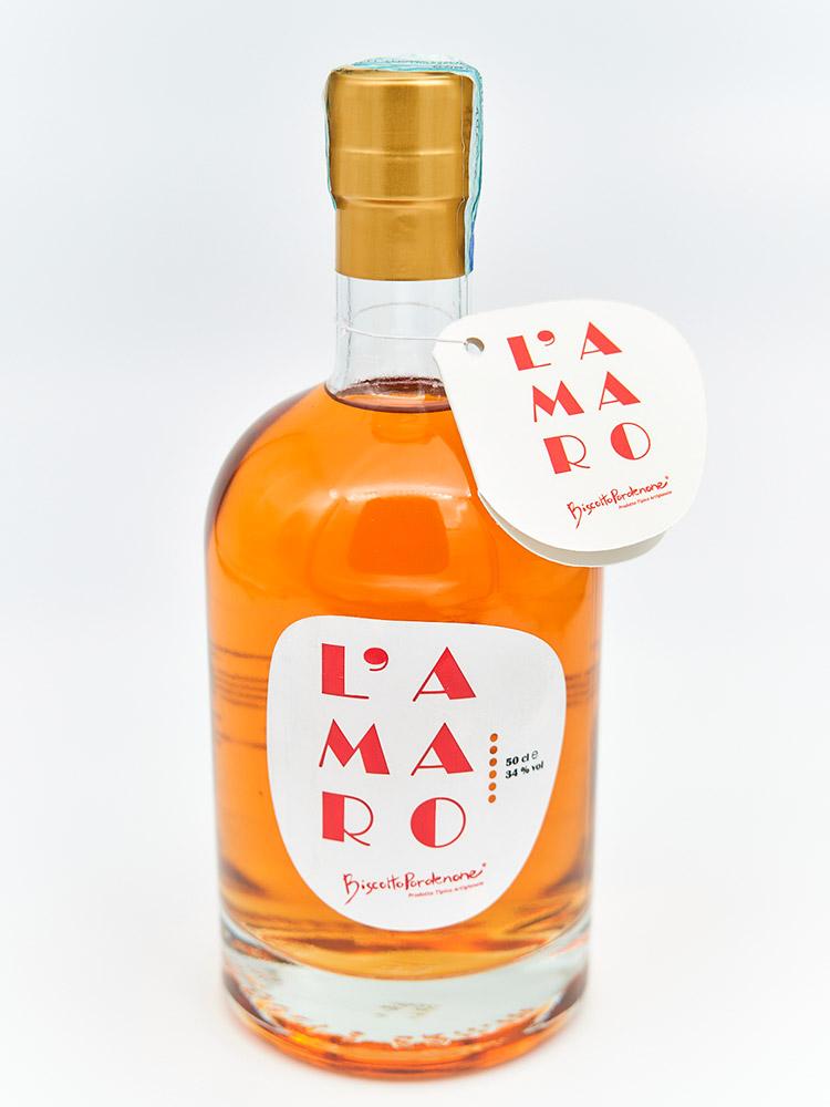 L'Amaro di BiscottoPordenone®