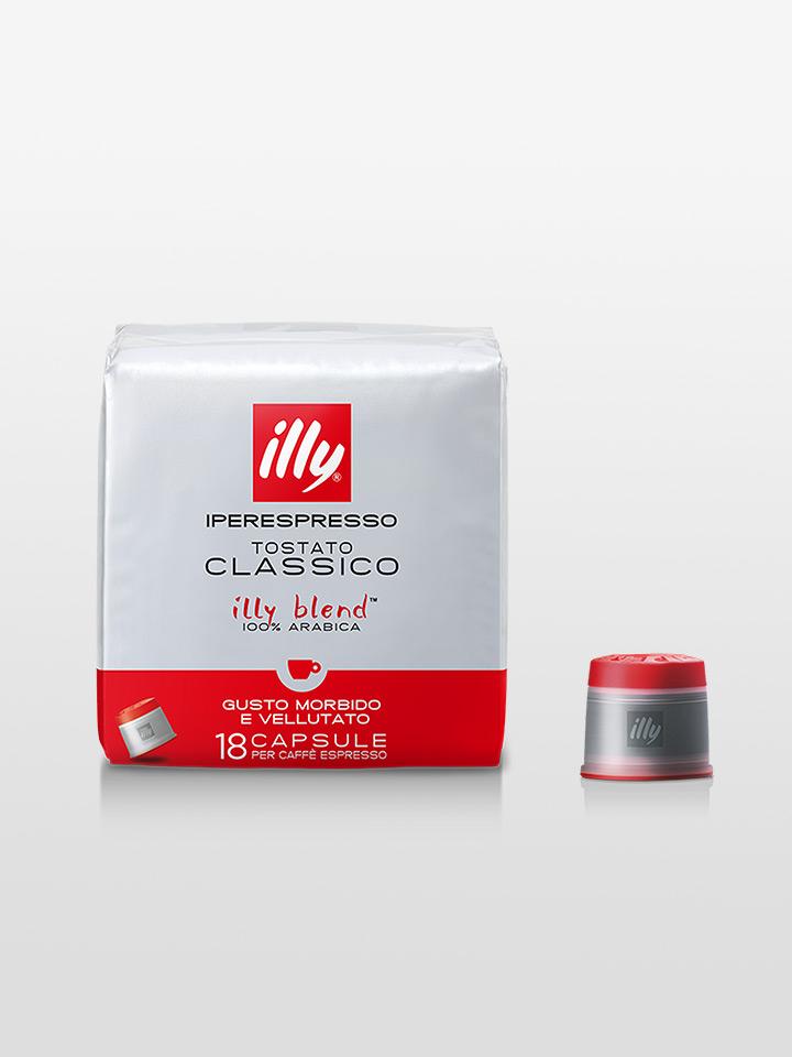 Caffè in Capsule Iperespresso tostato CLASSICO