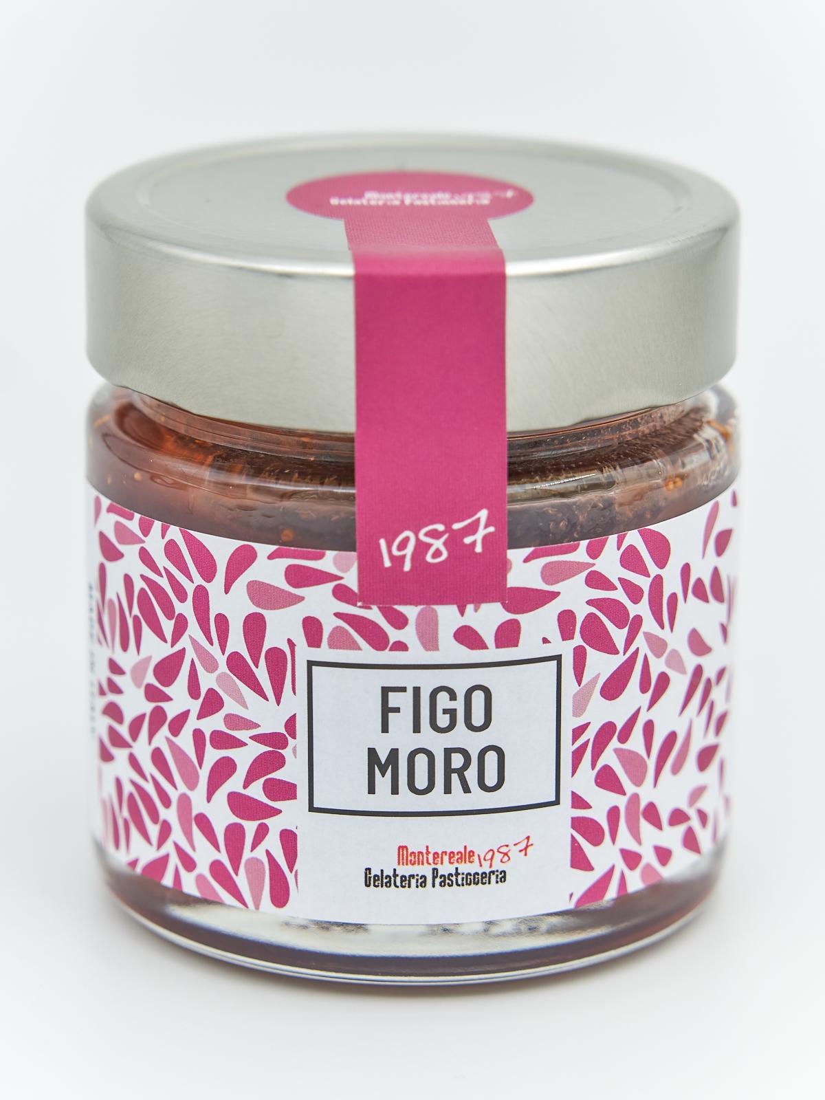 Confettura di FigoMoro da Caneva