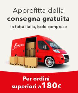 Spese gratuite Italia