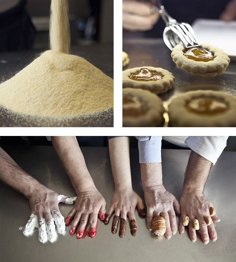 Montereale gelateria artigianale